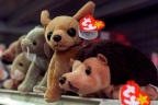 Dust Off Those Beanie Babies. They Could Make You Rich!