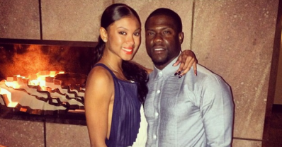 Kevin Hart to propose to girlfriend Eniko