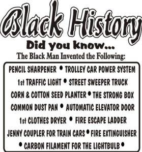 0130 Black Inventors