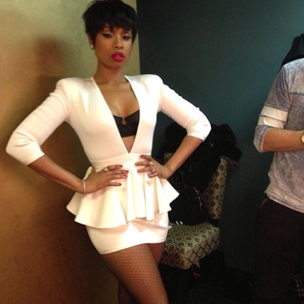 Jennifer-Hudson-in-Balmain-at-the-BET-Honors-2014