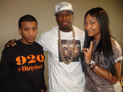 50 Cent Admits He Does Not Like Steve Stoute | 92 Q
