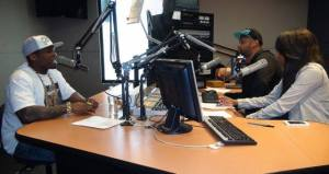 aj angel 50 radio interview 2