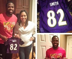 Torrey-Smith-Baby-Boy