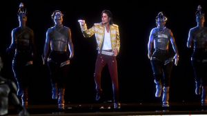 Billboard Awards MJ Hologram