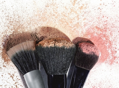 Image result for dirty makeup brushes