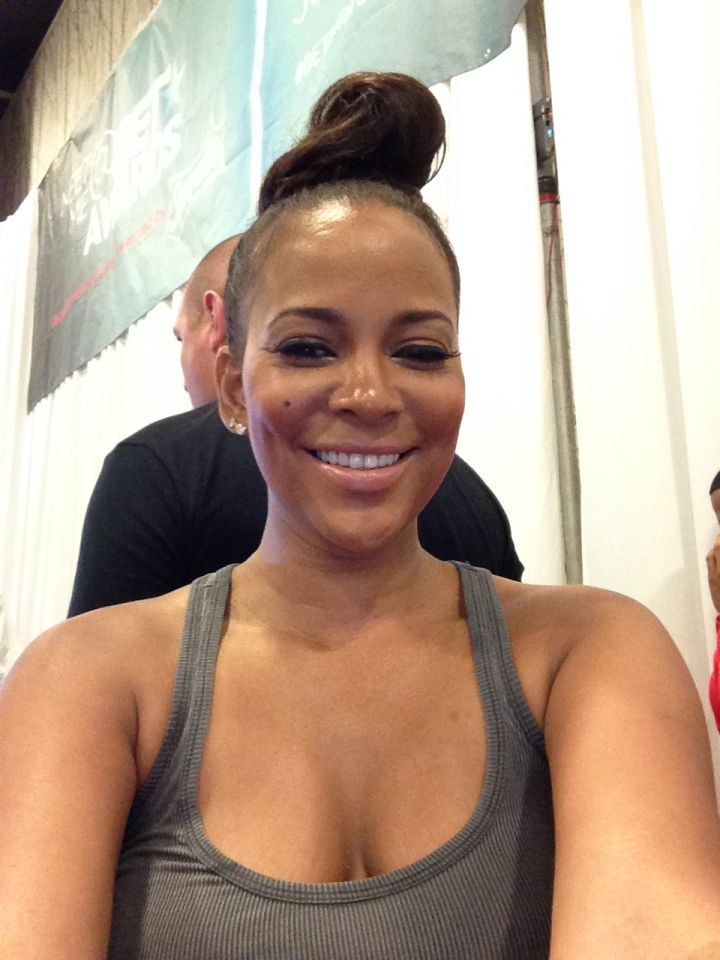 Sundy from BBWLA