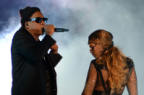 "Beyonce & Jay Z's ""On The Run"" Tour Shut Down M&T Bank Stadium [FAN VIDEO, PHOTOS]"