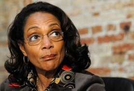 Baltimore Says Yes To Giving Former Mayor Sheila Dixon Another Chance