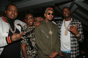 Meek Mill Official Grammy Party