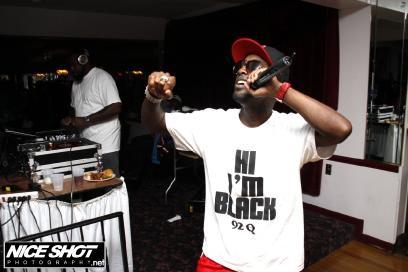 Lil Black profile pic
