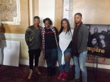 Empire Meet & Greet in DC