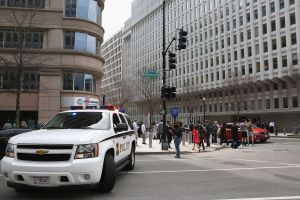 Large Area Of D.C. Suffers Power Outage Due To Explosion At Electrical Facility