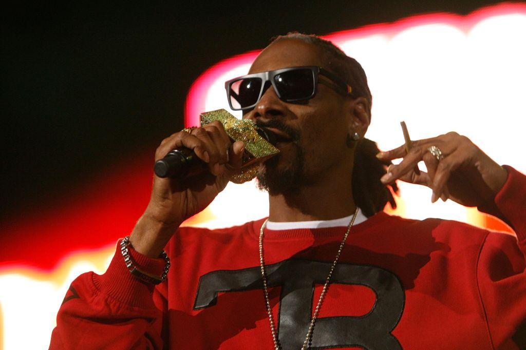 Uncle Snoop's Army & Showbox Presents Snoop's Wellness Retreat - Morrison, CO