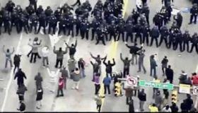 Baltimore Riot - U-Tube