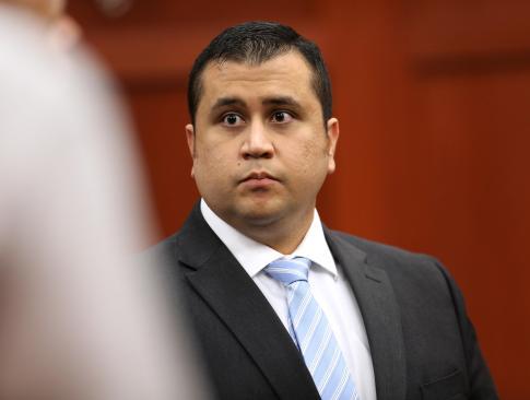 George Zimmerman Trial Continues