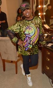 K. Michelle In Concert - Atlanta, GA