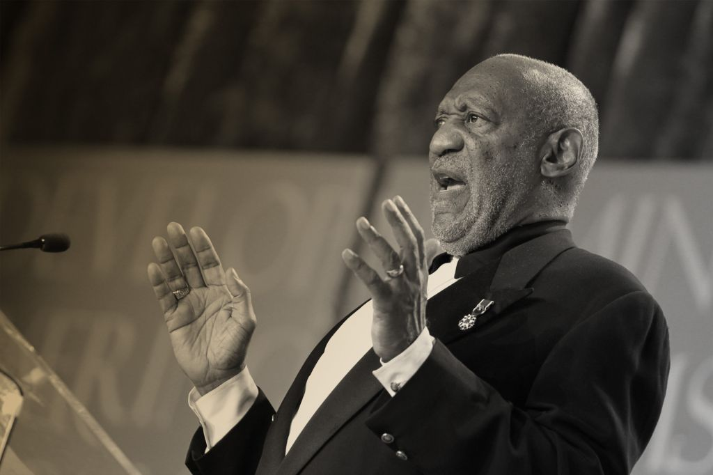 Cosby in 2013