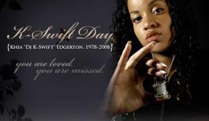 K Swift Day