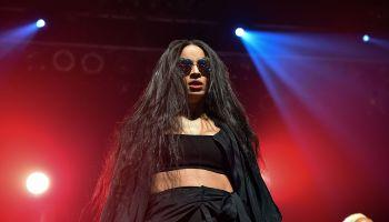 Ciara In Concert - Atlanta, GA
