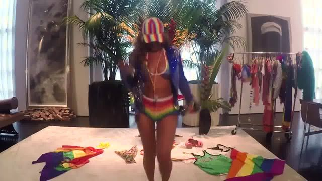 Beyoncé Marriage Equality