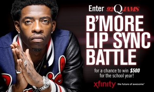 Bmore Lip Sync Battle