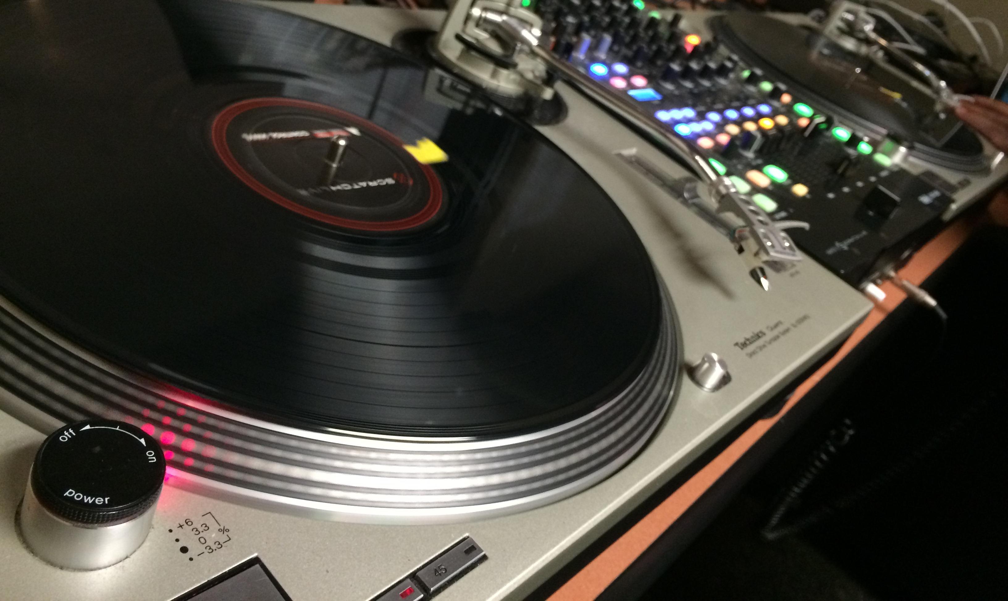 Mix Weekend