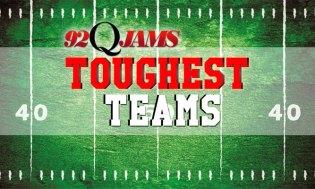 Toughest Team