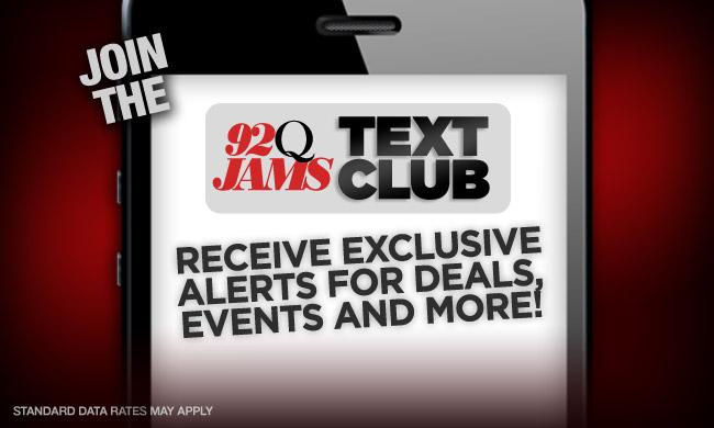 92Q Text Club