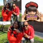 Congrats to The Fam & DJ Angel Baby on their Best of Baltimore Awards!