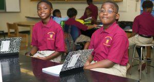 Baltimore Collegiate School For Boys