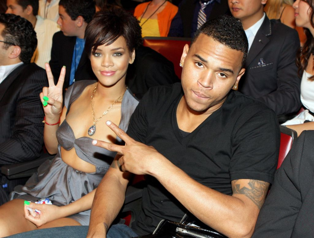 The 2008 MTV Movie Awards - Backstage and Audience