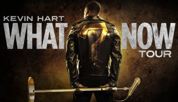 Kevin Hart What Now Tour