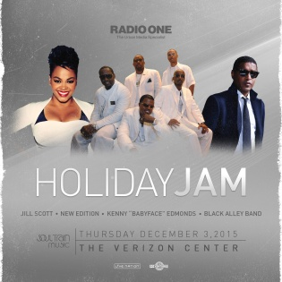 Holiday Jam
