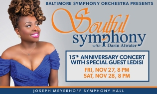 BSO Soulful Symphony