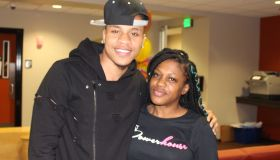 rotimi and lil mo