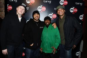 Bing Presents Hype Williams After Party At Bing Bar - 2011 Park City