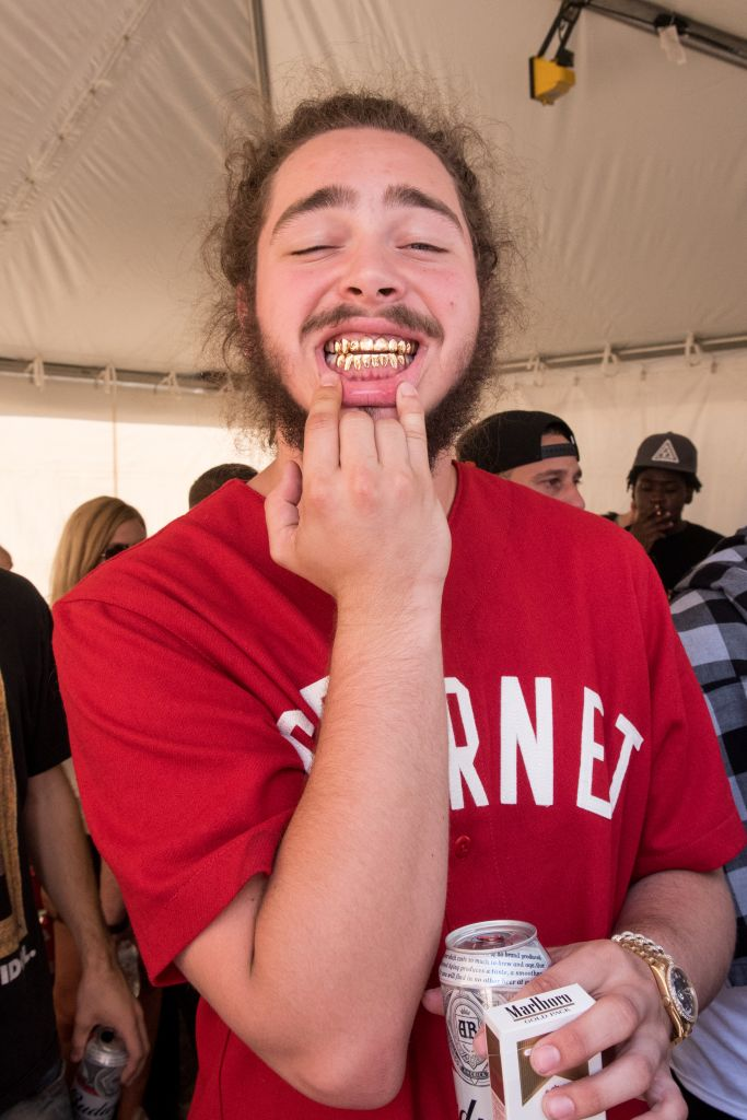 MADE IN AMERICA, Post Malone