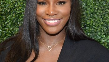 Serena Williams Signature Statement by HSN - Front Row - Spring 2016 Style360