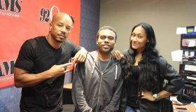 Lil Duval at 92Q