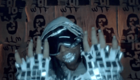 Missy Elliot - WTF (Where They From) Video