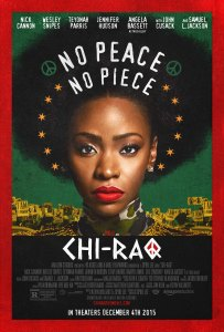 CHI-RAQ THE MOVIE