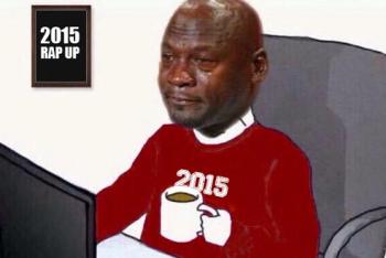 Mad Skillz 2015 Rap Up
