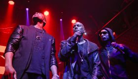 Spotlight Live With Tyrese, Ginuwine, Tank, K. Michelle & Sevyn Streeter