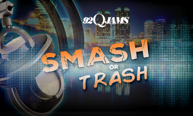 smash or trash