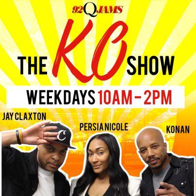 The Ko Show
