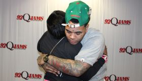 Kevin Gates at 92Q