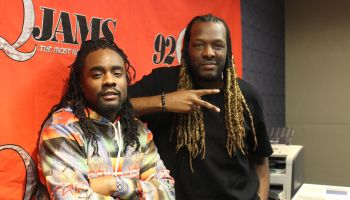 Wale and Kelson
