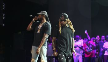 2 Chainz and Lil Wayne