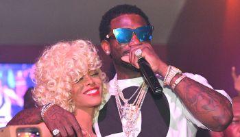 Ex Friend Threatens To Expose Gucci Manes Alleged Gay Secrets 92 Q