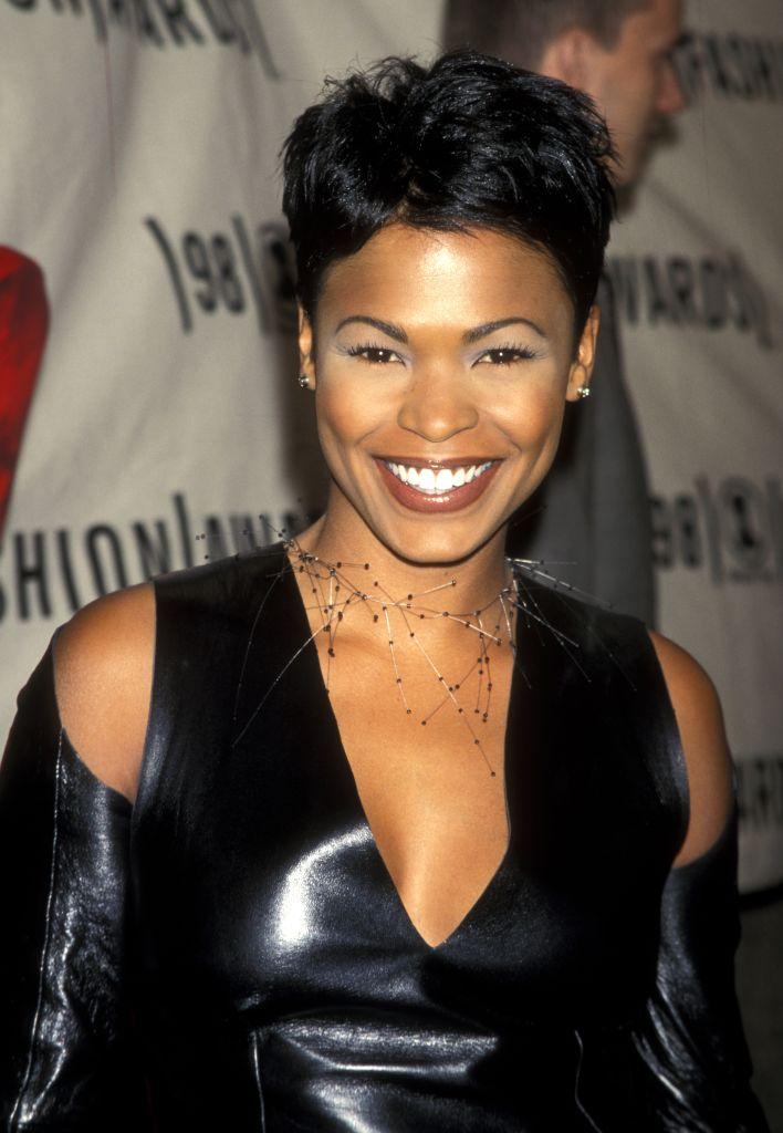 1998 VH1 Fashion Awards